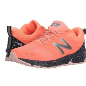 New Balance FuelCore Nitrel Trail Running Shoes